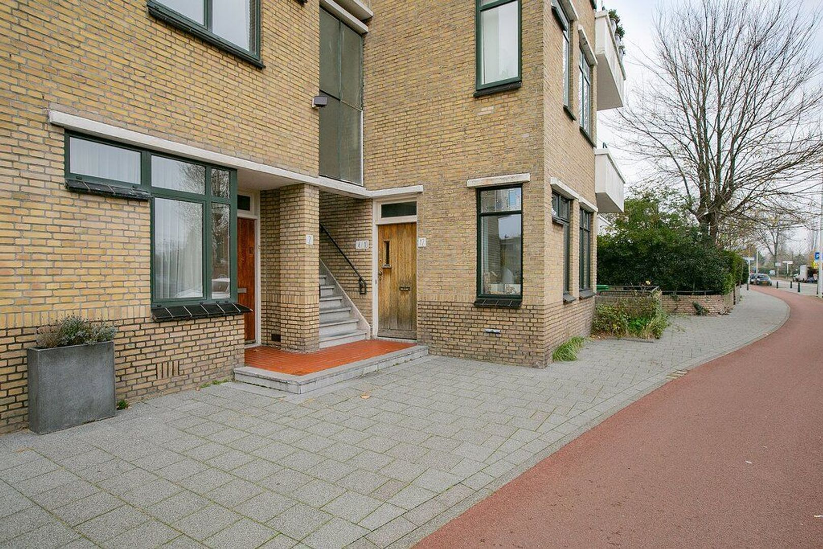 IJsclubweg 12, Den Haag foto-5