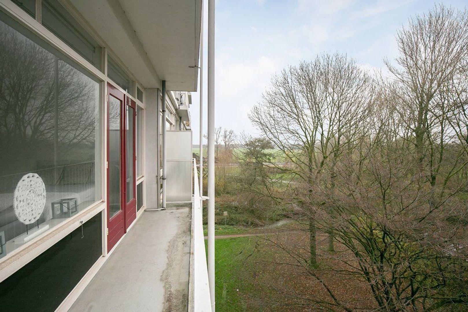Isabellaland 1614, Den Haag foto-2