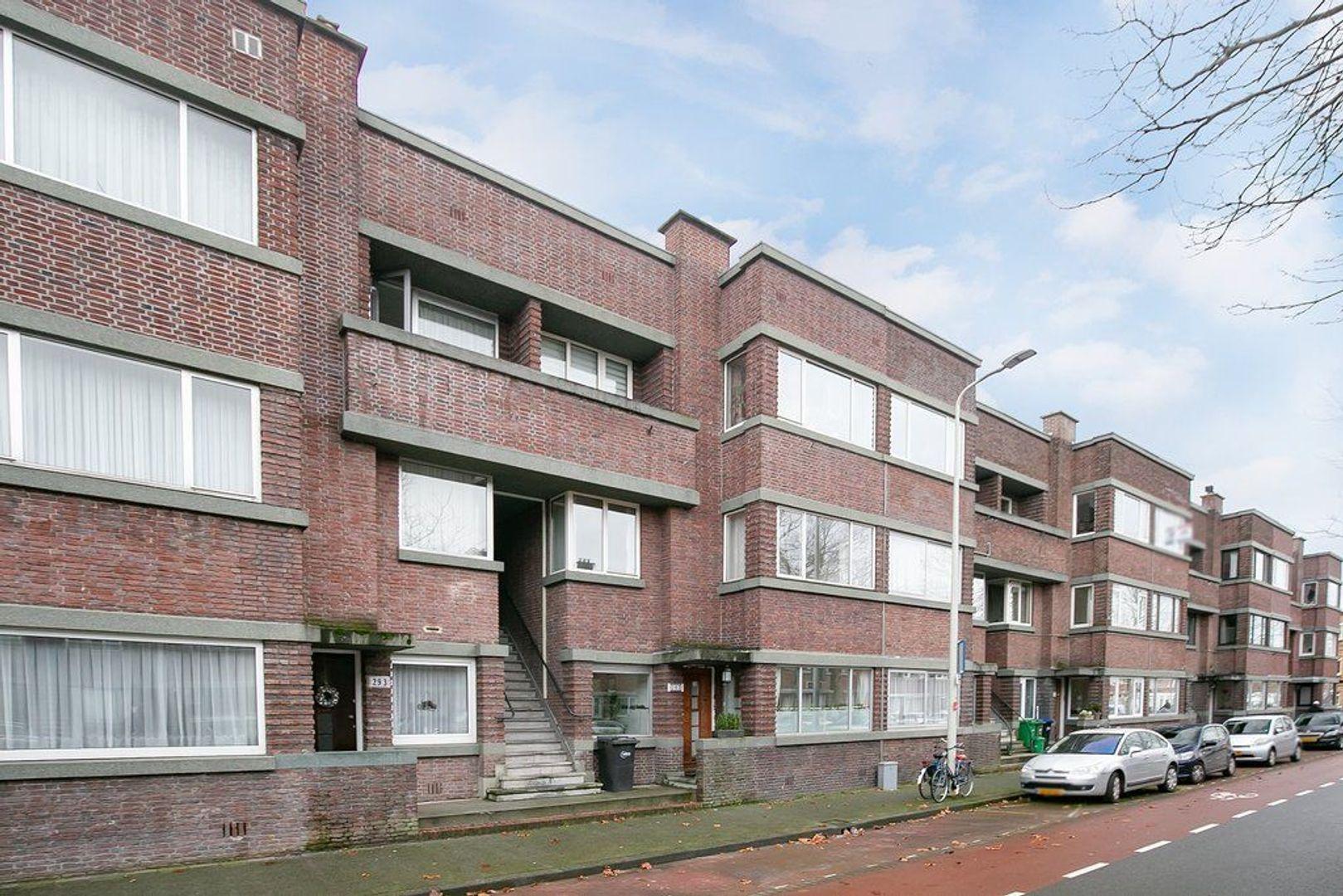 Juliana van Stolberglaan 285, Den Haag foto-1