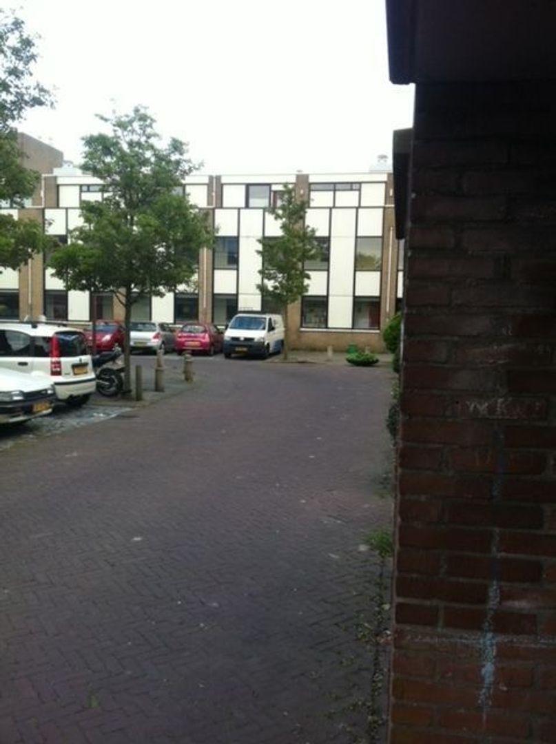 Mahatma Gandhistraat 26, Den Haag foto-3