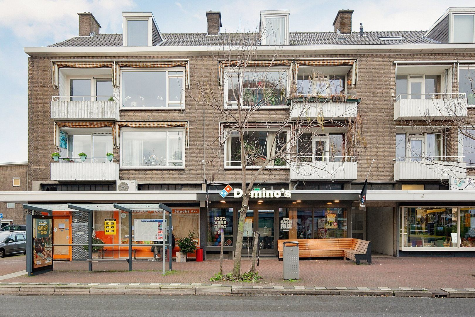 Theresiastraat 42, Den Haag foto-0