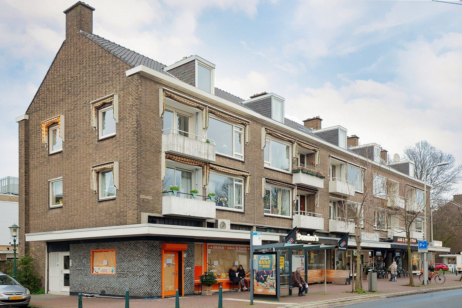 Theresiastraat 42, Den Haag foto-15