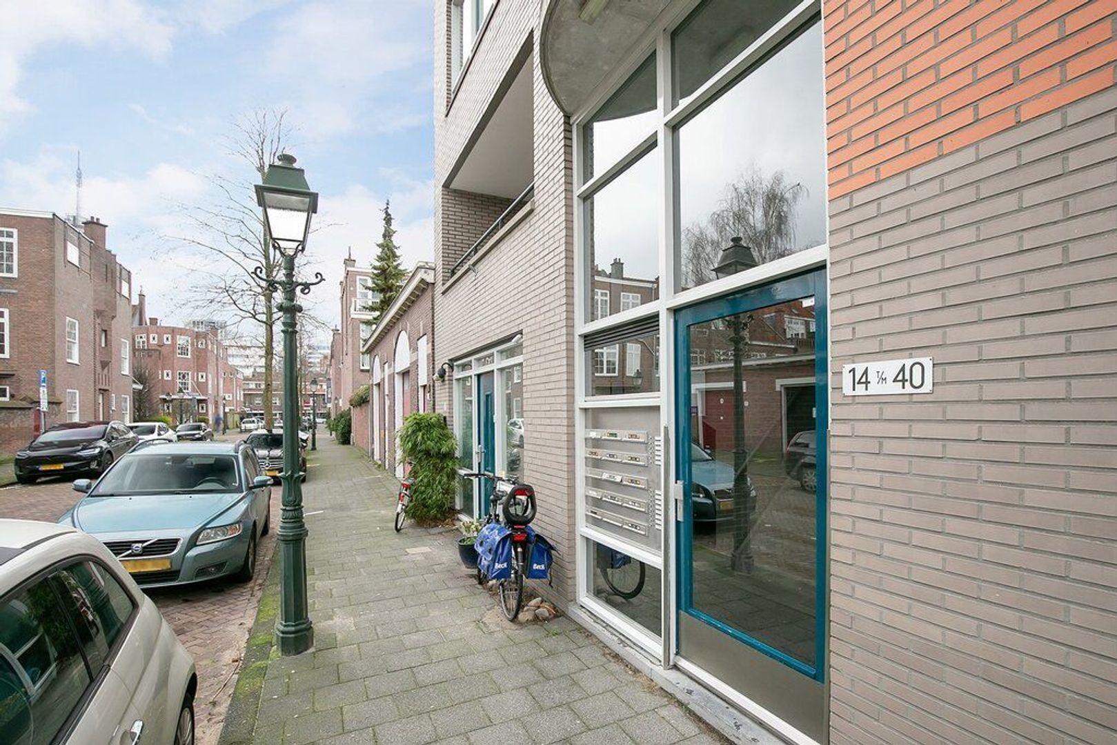 Abraham Patrasstraat 20, Den Haag foto-11