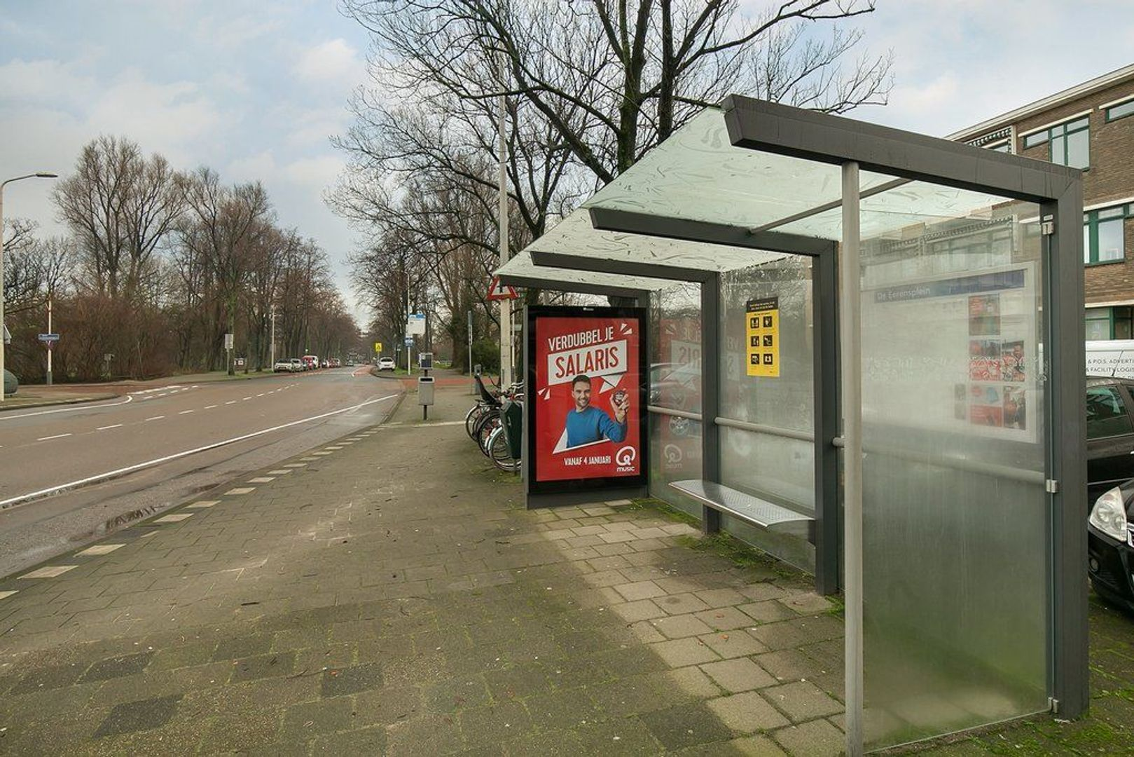 Stuyvesantstraat 257, Den Haag foto-28
