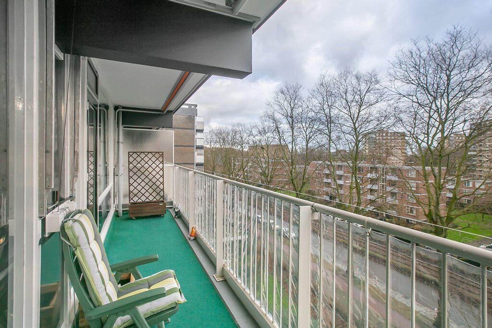 Granaathorst 107, Den Haag foto-14