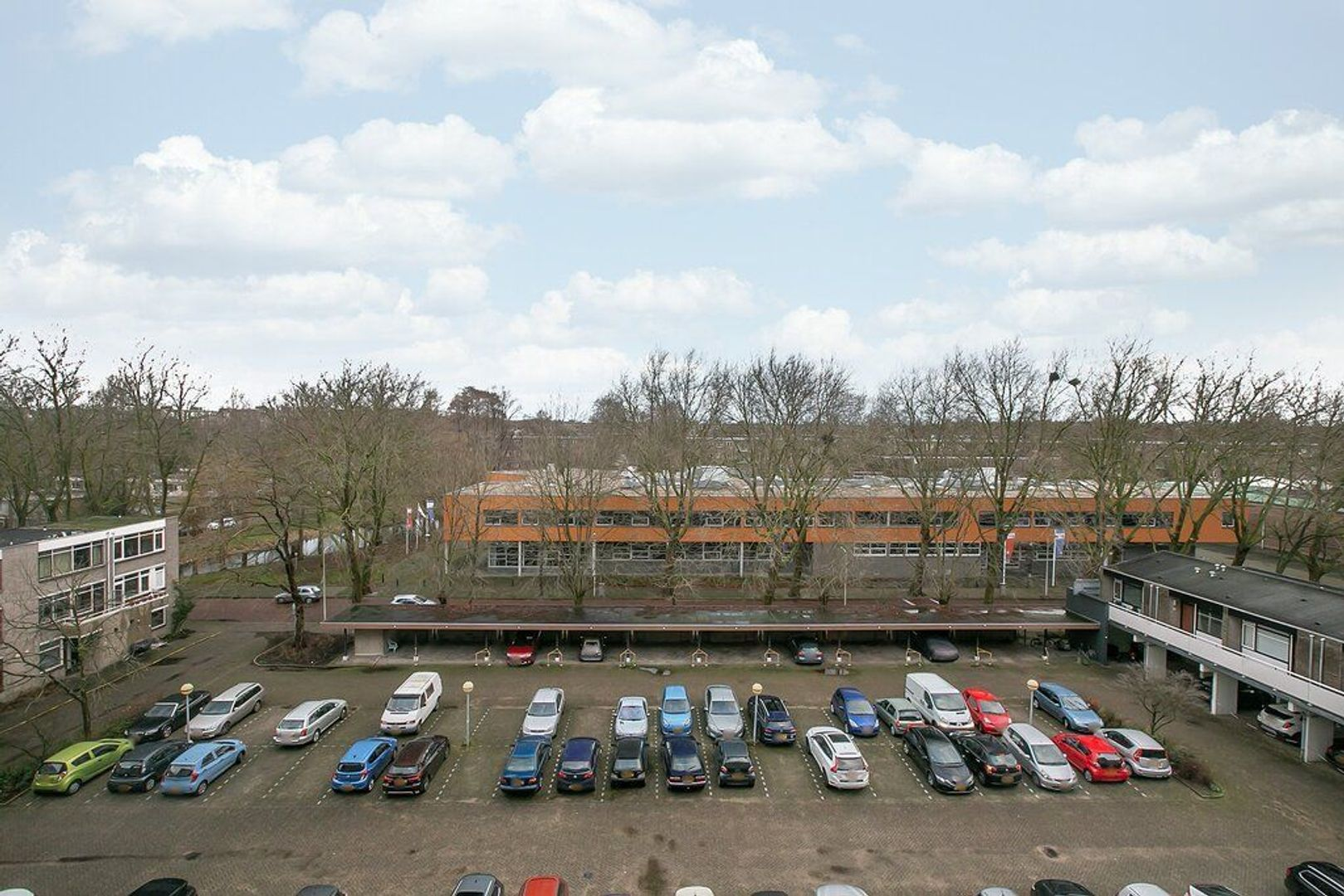 Granaathorst 107, Den Haag foto-31