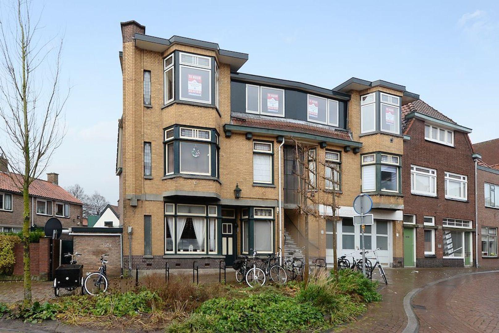 Venestraat 70 B, Leidschendam foto-2