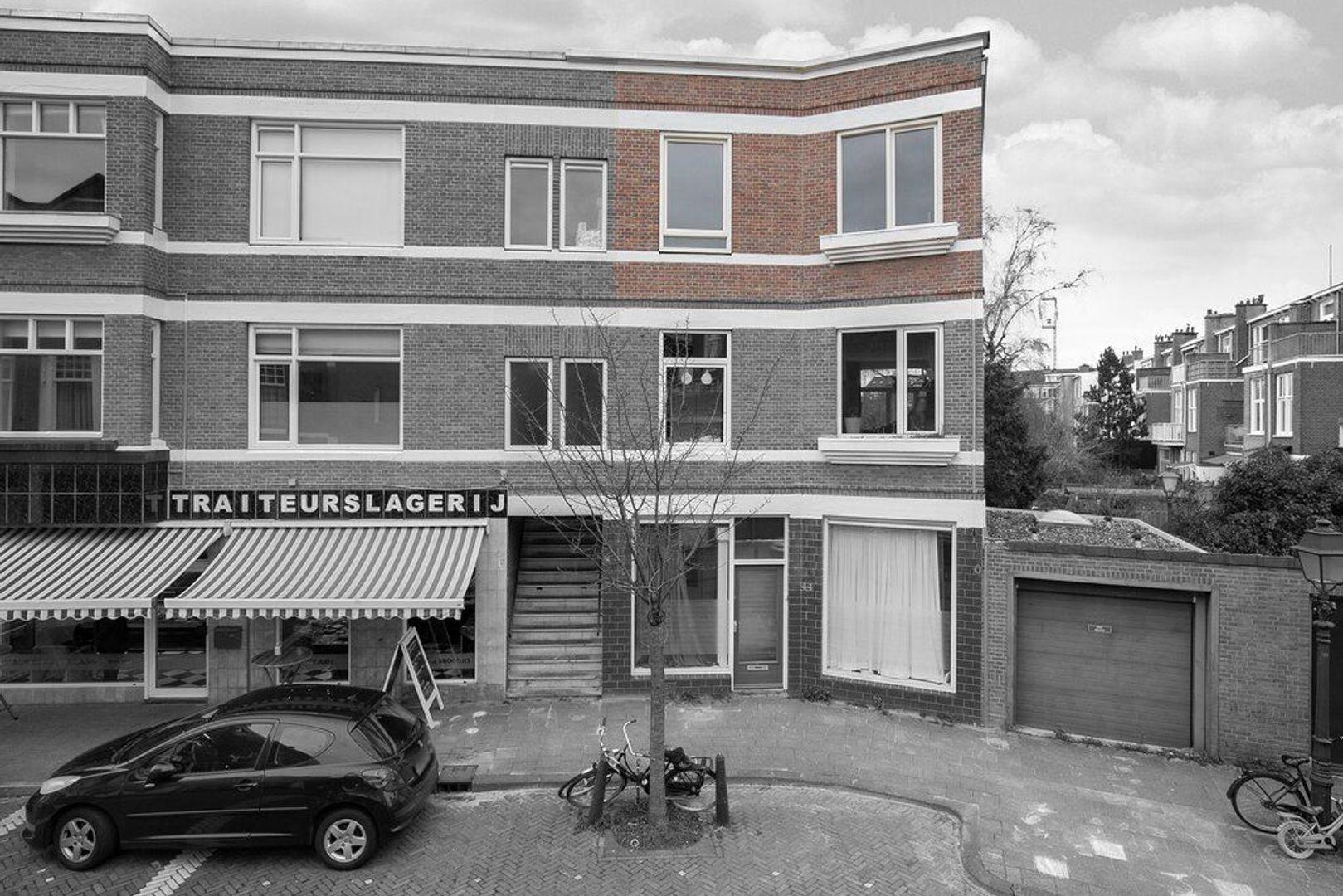 Johan van Hoornstraat 40, Den Haag foto-3
