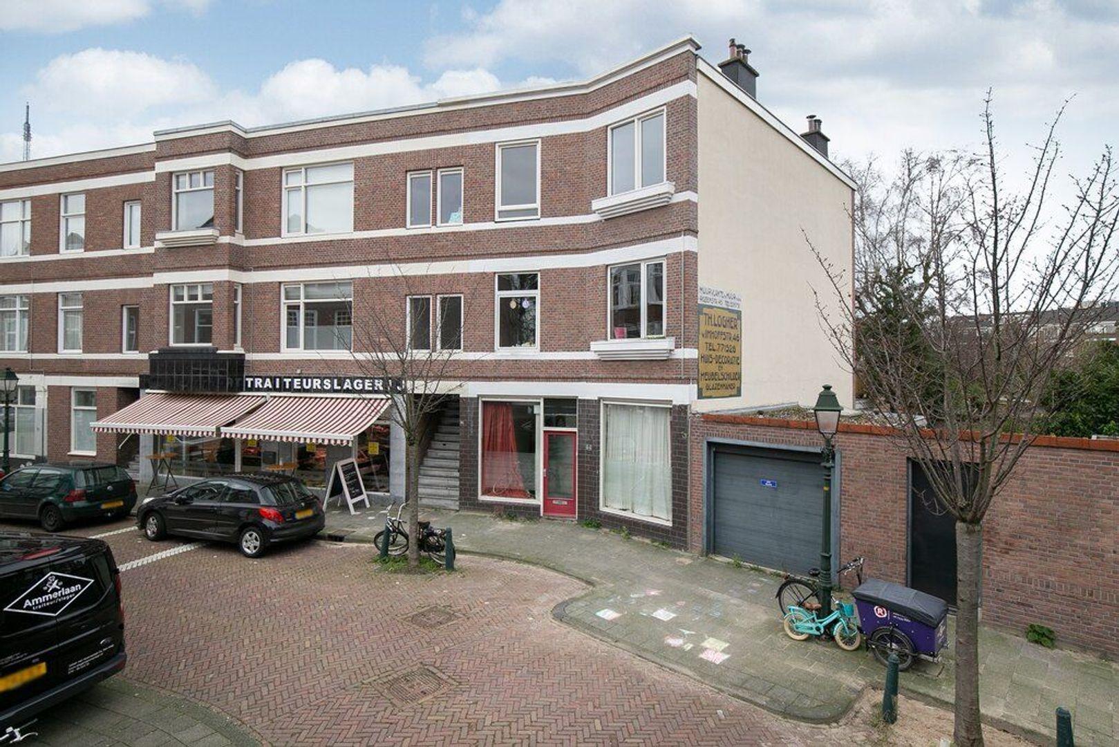 Johan van Hoornstraat 40, Den Haag foto-11