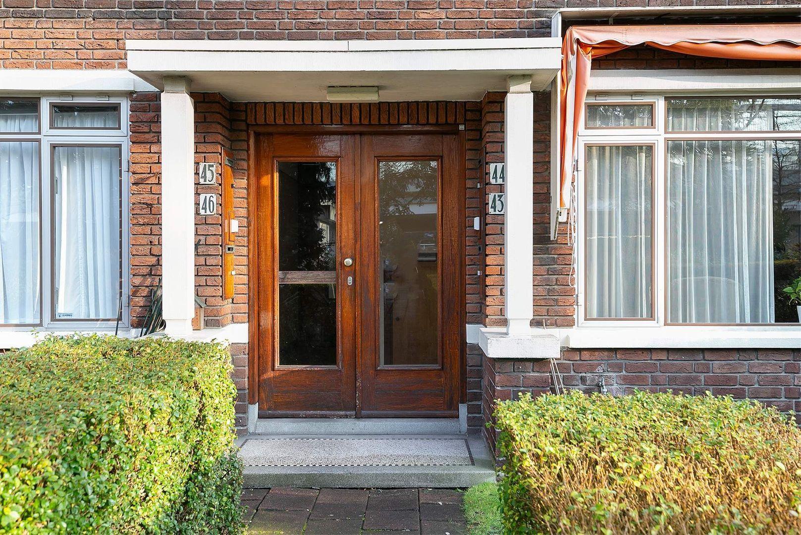 Zwartelaan 45, Voorburg foto-6