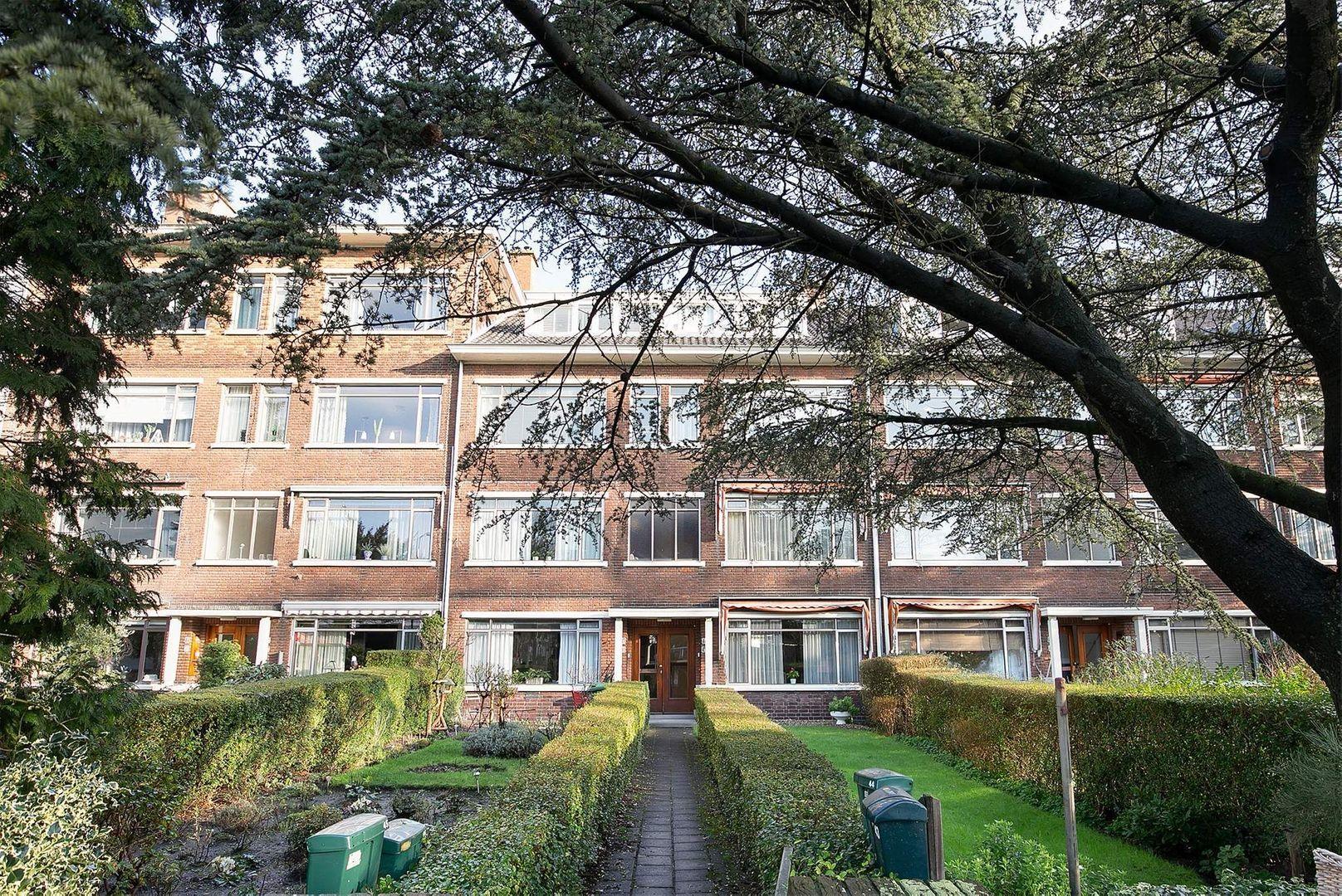 Zwartelaan 45, Voorburg foto-0