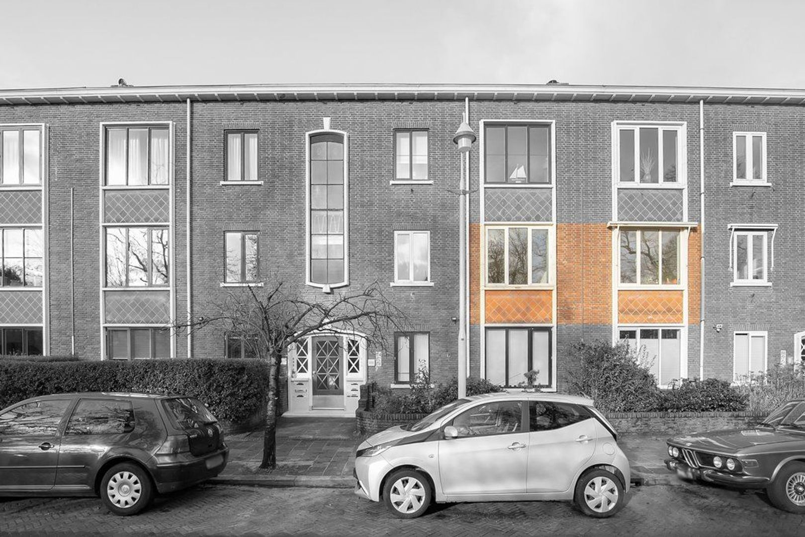 Spaarwaterstraat 152, Den Haag foto-23