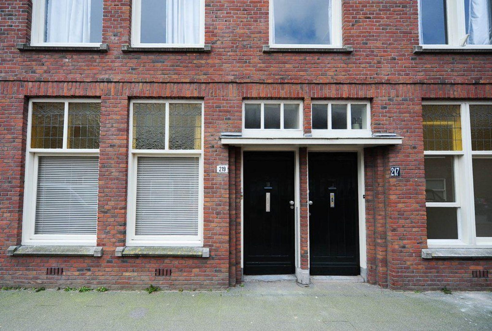 Hendrik Zwaardecroonstraat 219, Den Haag foto-17