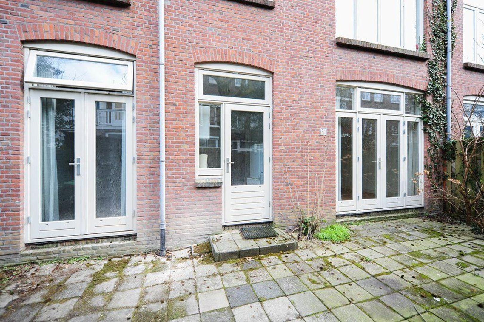 Hendrik Zwaardecroonstraat 219, Den Haag foto-14