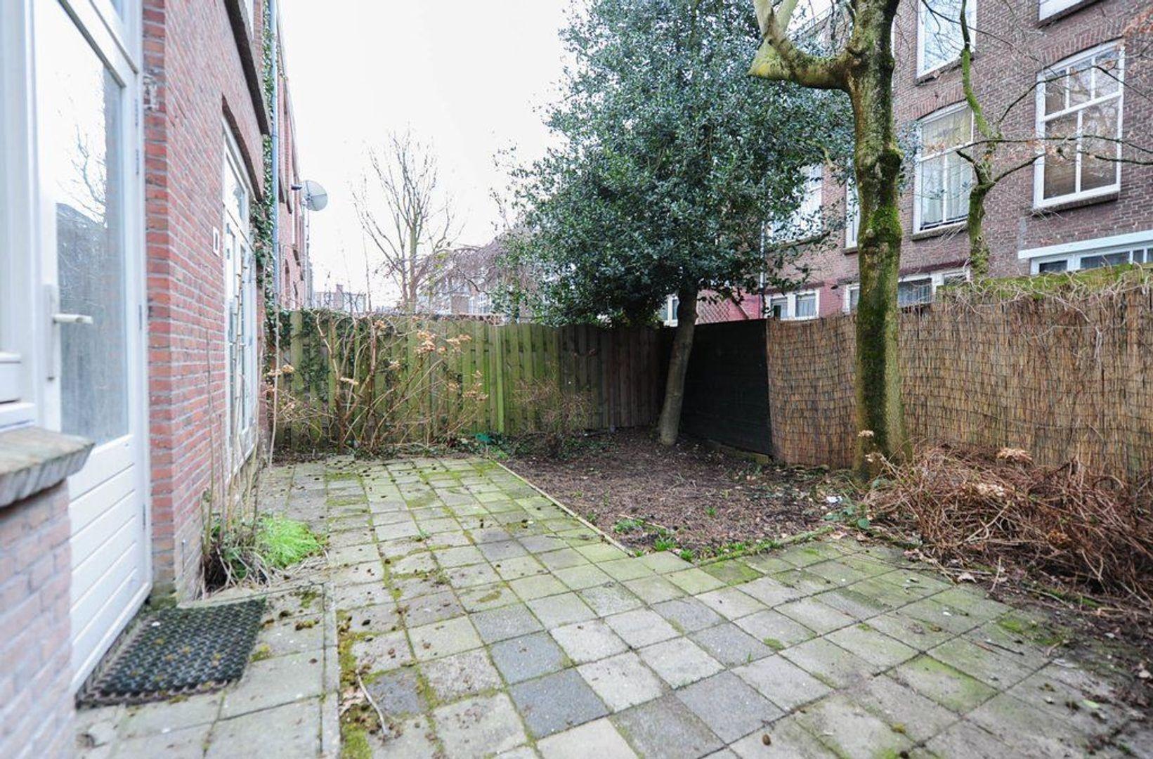 Hendrik Zwaardecroonstraat 219, Den Haag foto-15
