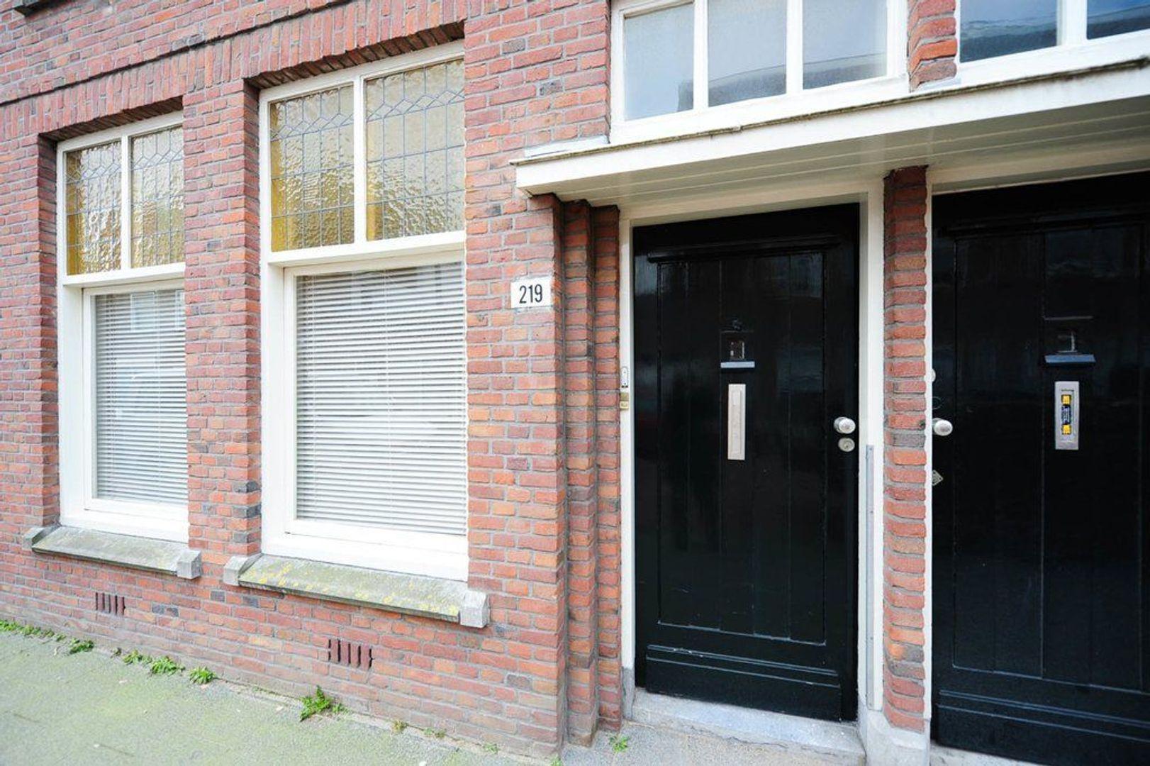 Hendrik Zwaardecroonstraat 219, Den Haag foto-4