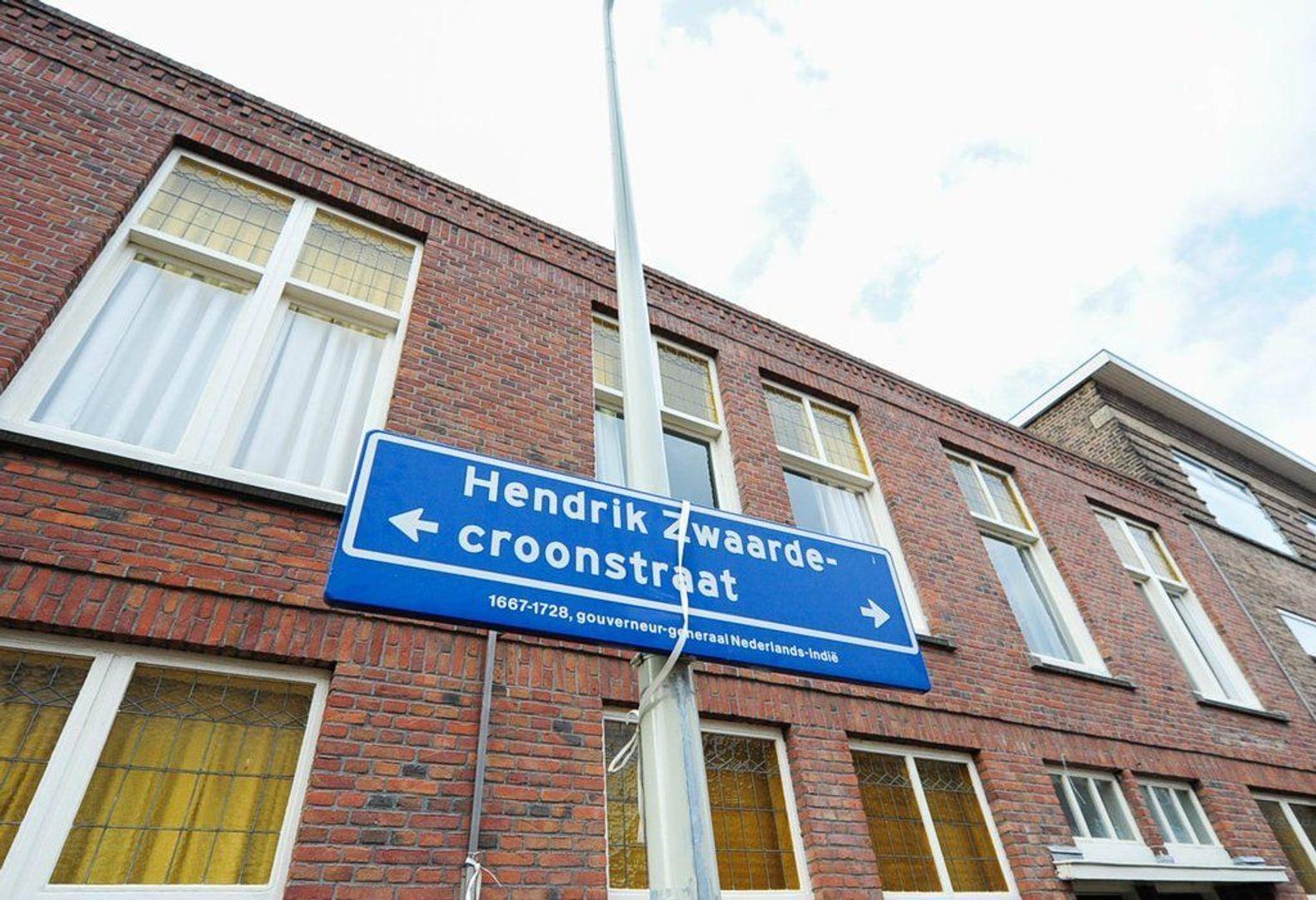 Hendrik Zwaardecroonstraat 219, Den Haag foto-18