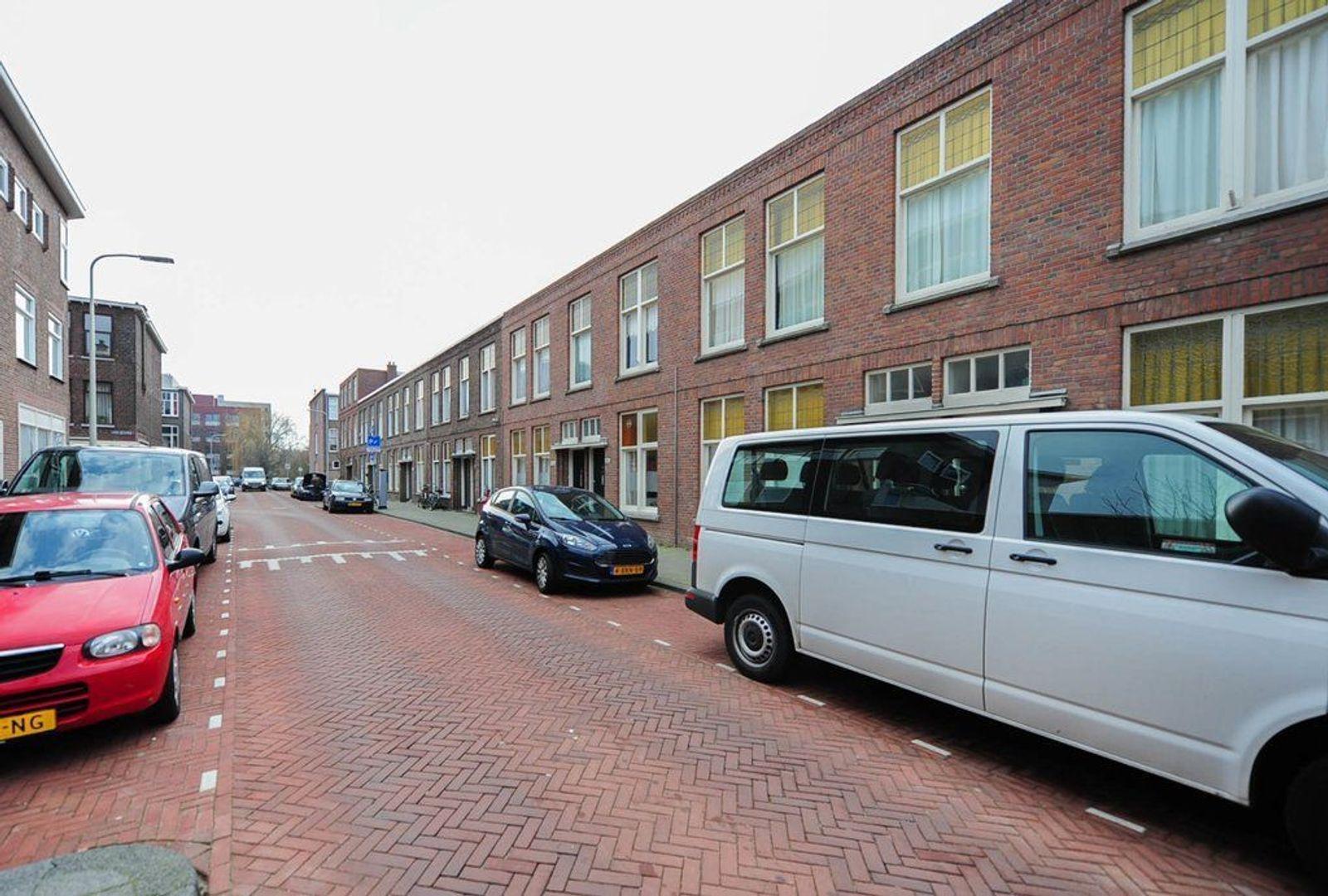 Hendrik Zwaardecroonstraat 219, Den Haag foto-19