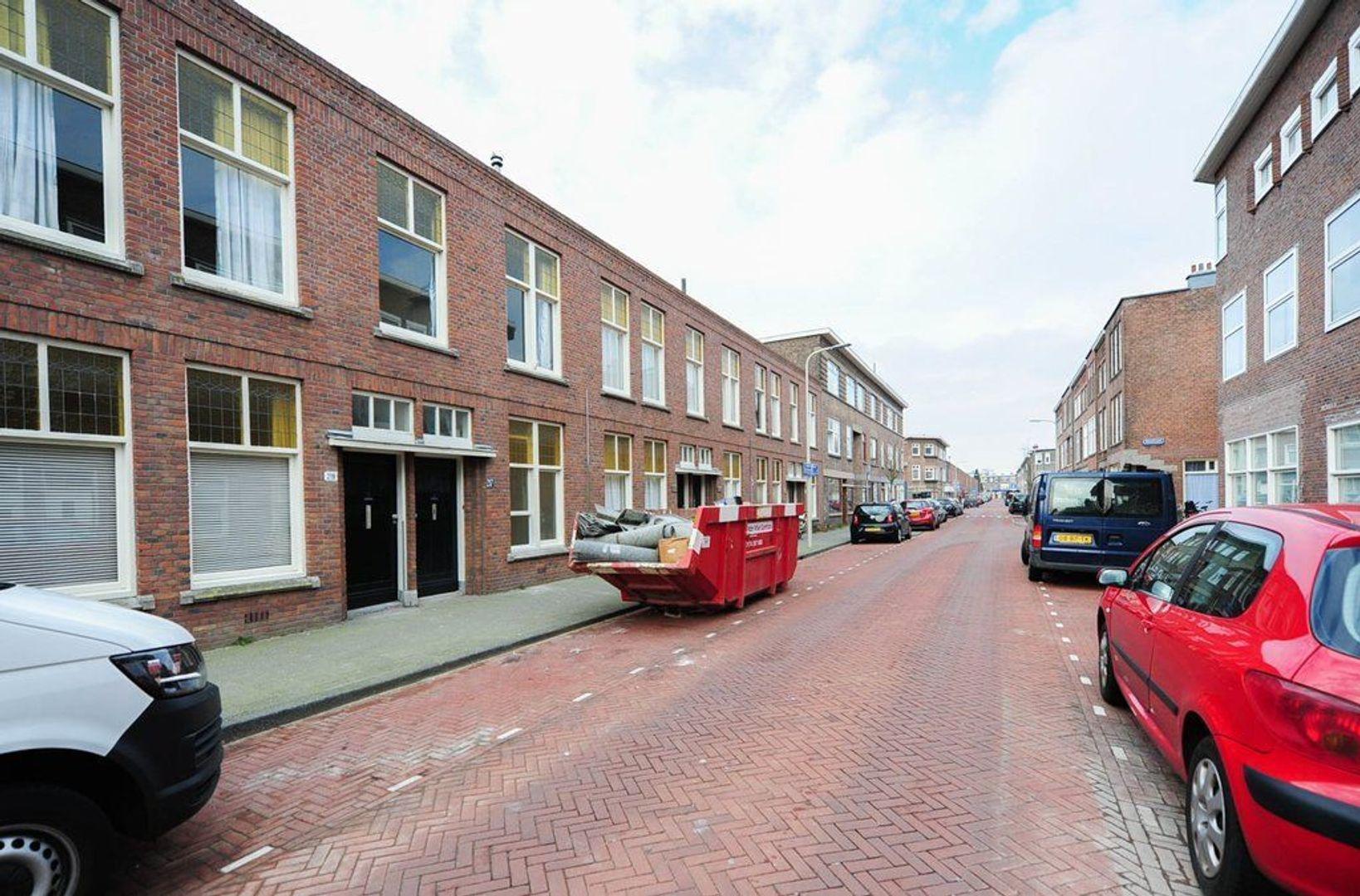 Hendrik Zwaardecroonstraat 219, Den Haag foto-20
