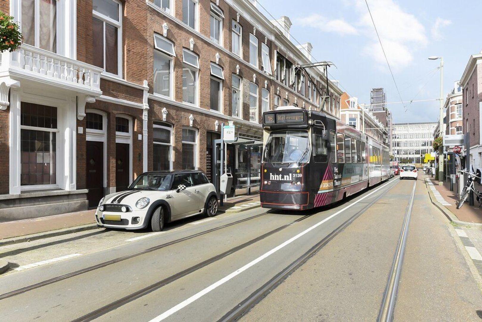 Laan van Meerdervoort 92 C, Den Haag foto-15