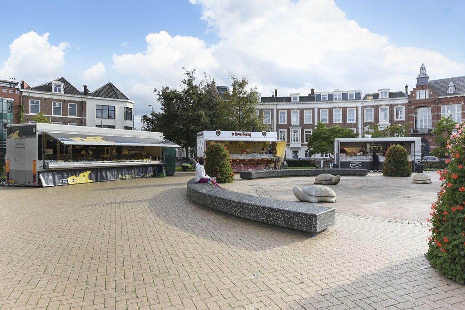 Laan van Meerdervoort 92 C, Den Haag foto-17