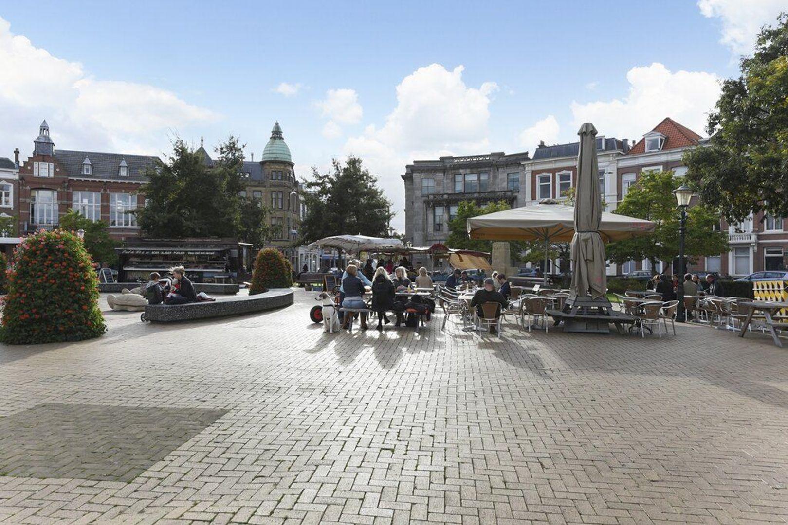 Laan van Meerdervoort 92 C, Den Haag foto-18