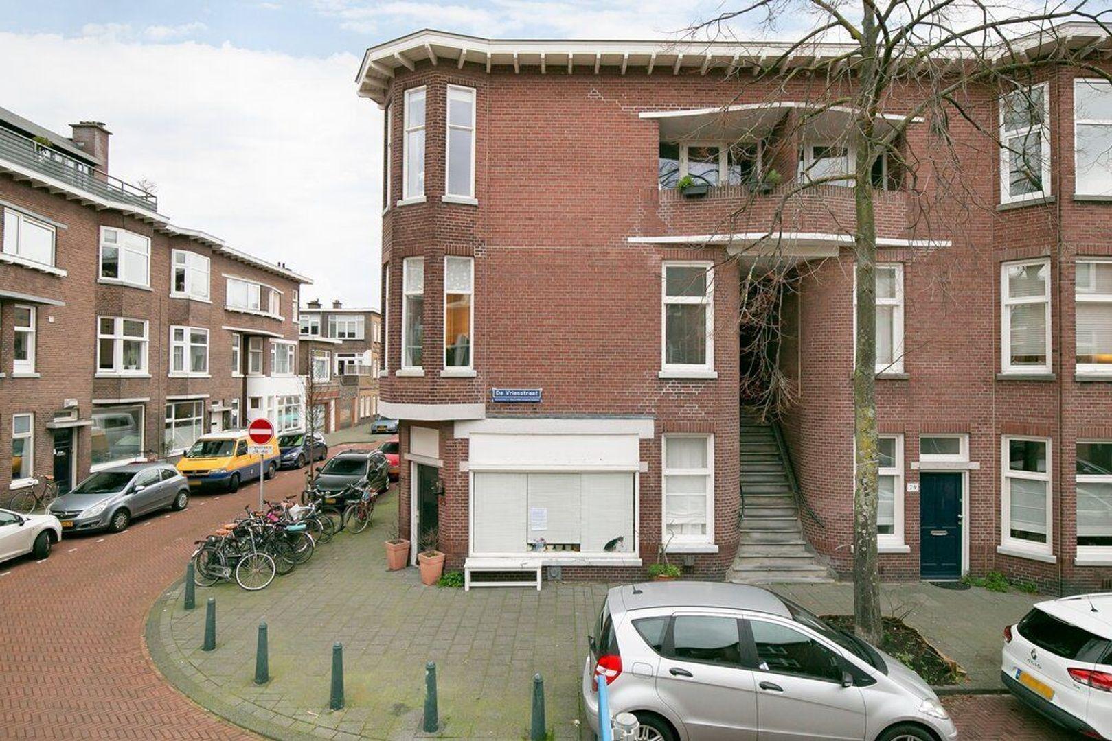 De Vriesstraat 87, Den Haag foto-22