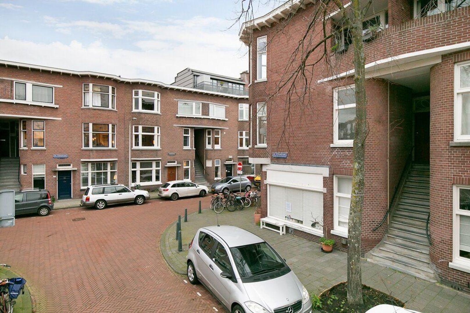 De Vriesstraat 87, Den Haag foto-23