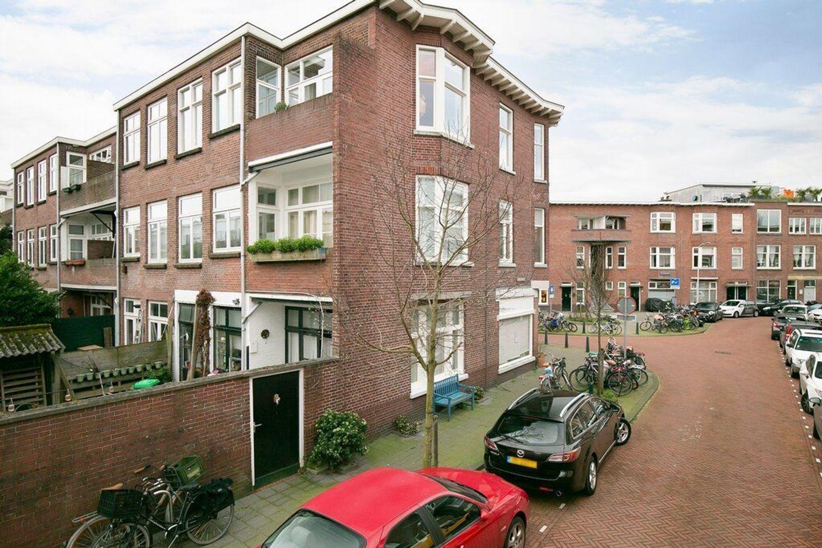 De Vriesstraat 87, Den Haag foto-5