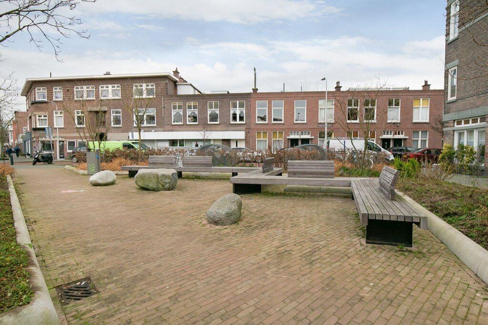 De Vriesstraat 87, Den Haag foto-24