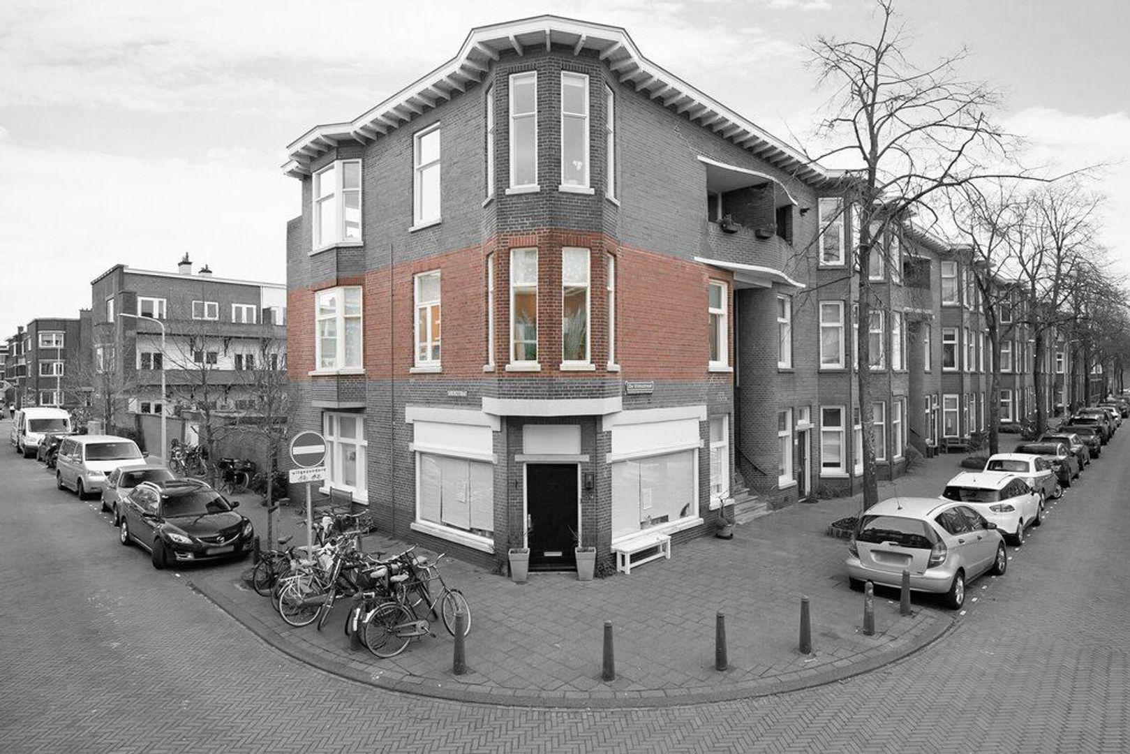 De Vriesstraat 87, Den Haag foto-4