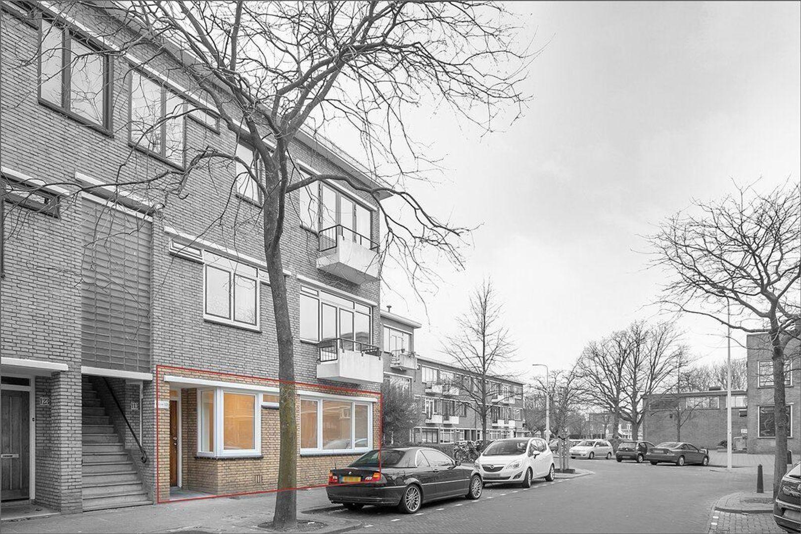 Van Heutszstraat 113, Den Haag foto-4