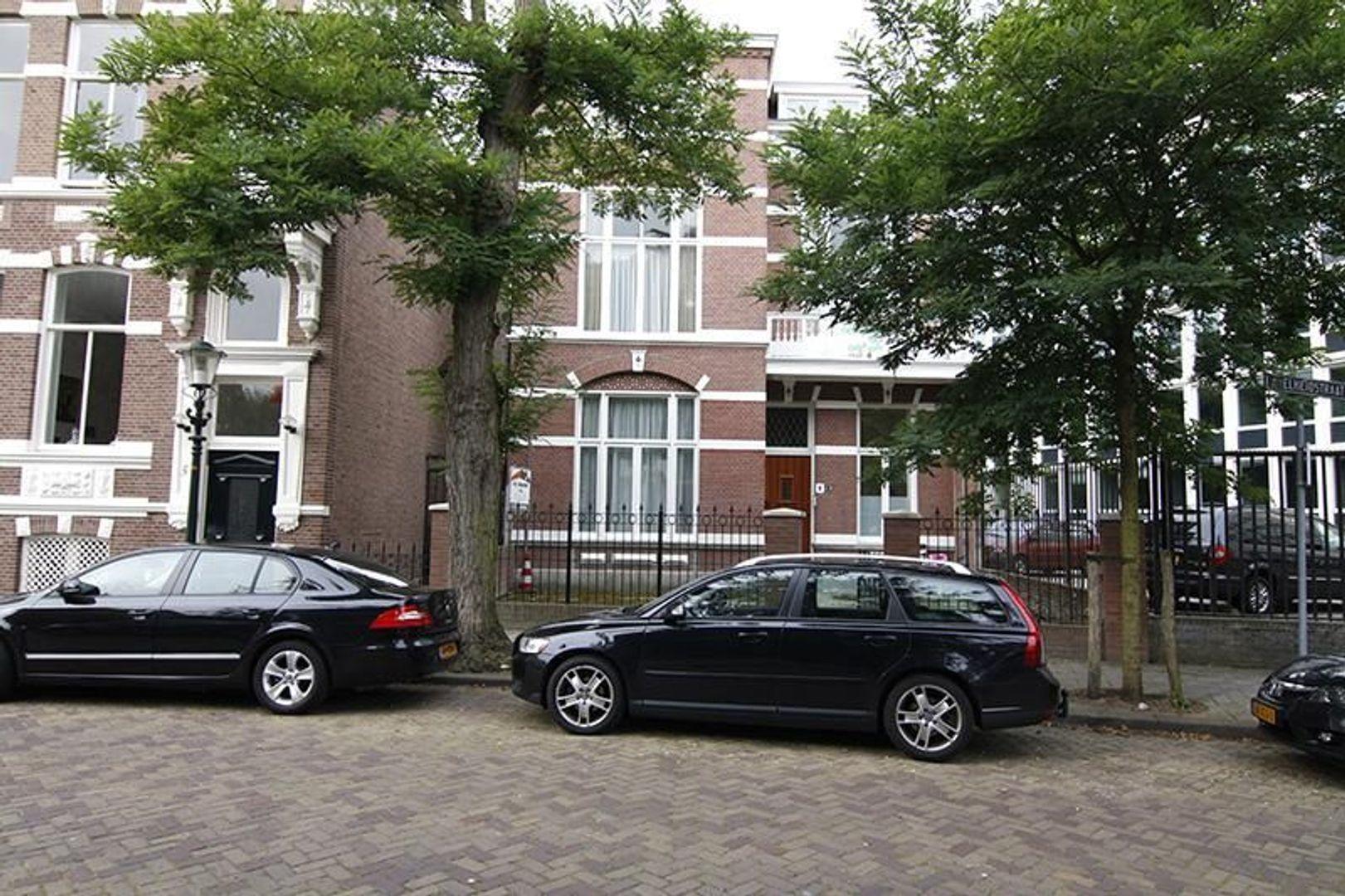 Adelheidstraat 1 BG, Den Haag foto-14