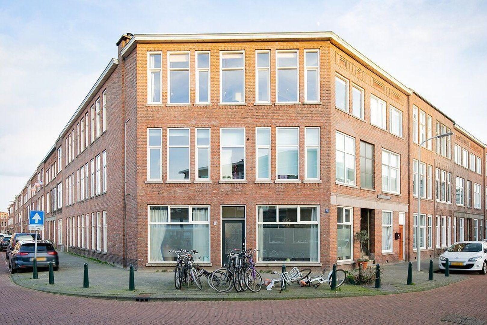 Stuyvesantstraat 41, Den Haag foto-0