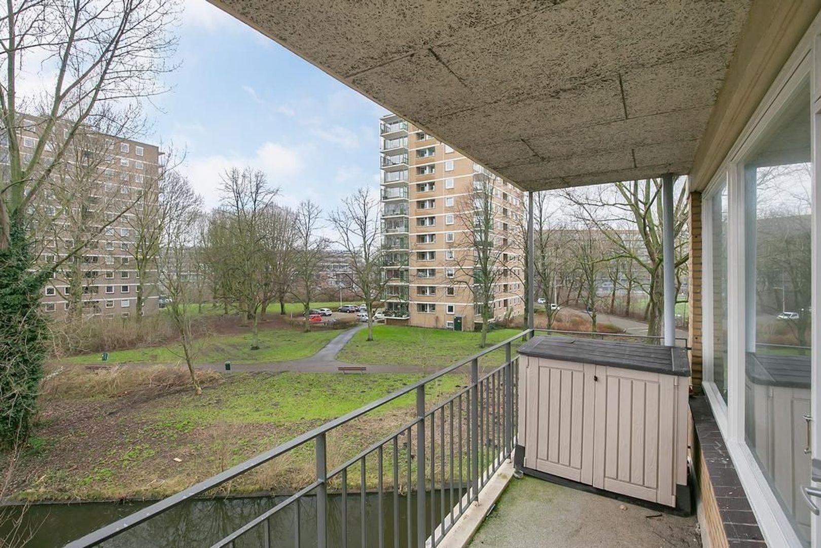 Hongarenburg 90, Den Haag foto-1