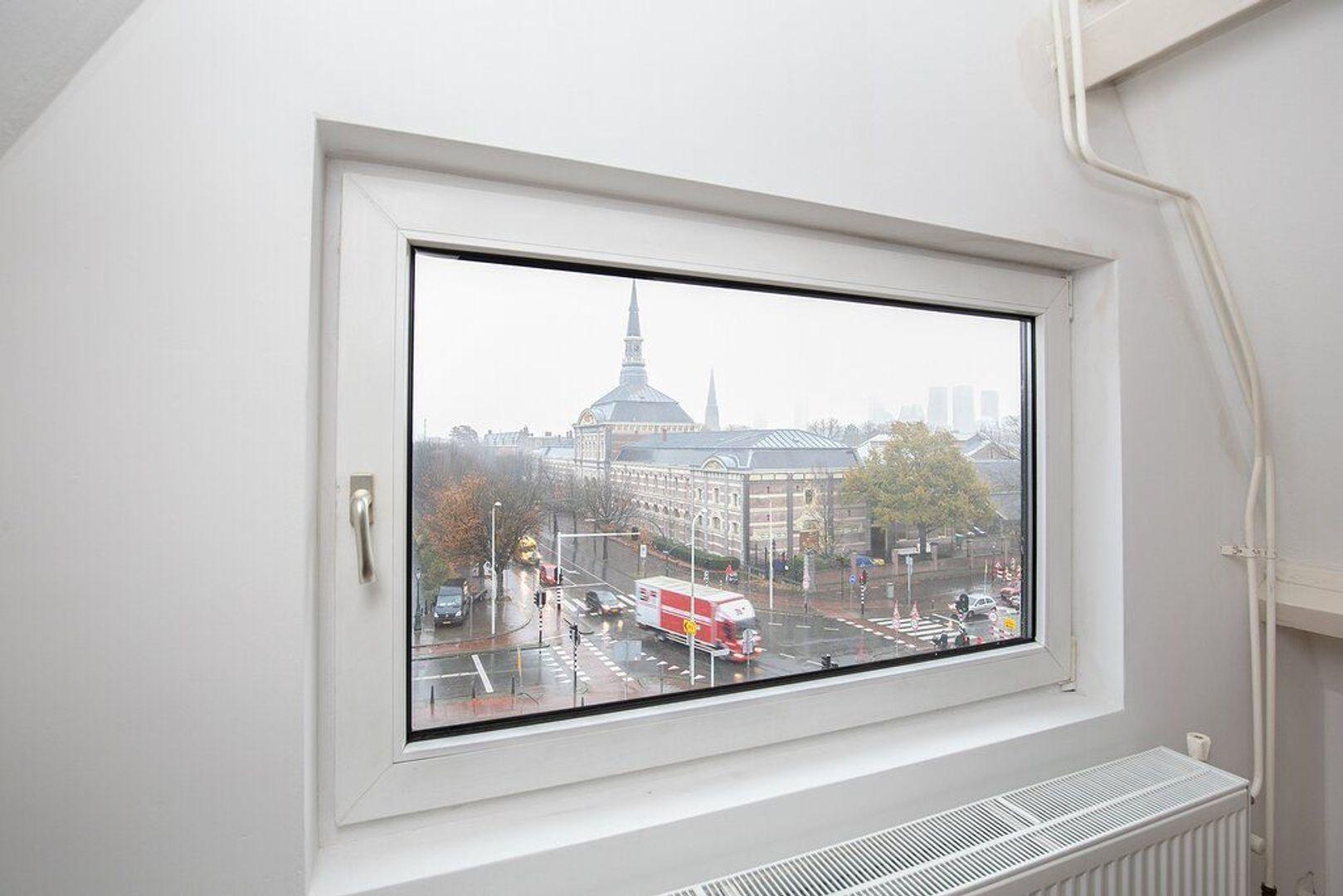 Piet Heinplein 3 C, Den Haag foto-1