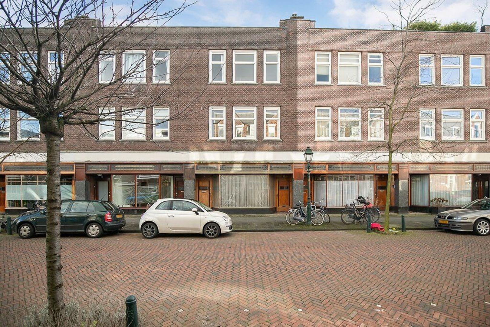 3e Louise de Colignystraat 105, Den Haag foto-19