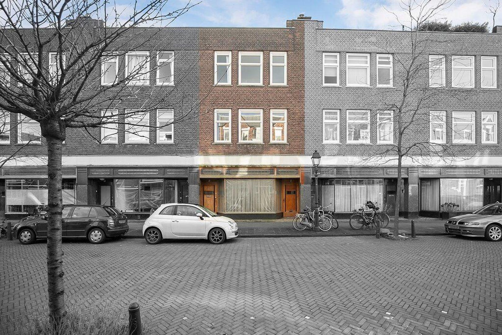 3e Louise de Colignystraat 105, Den Haag foto-20