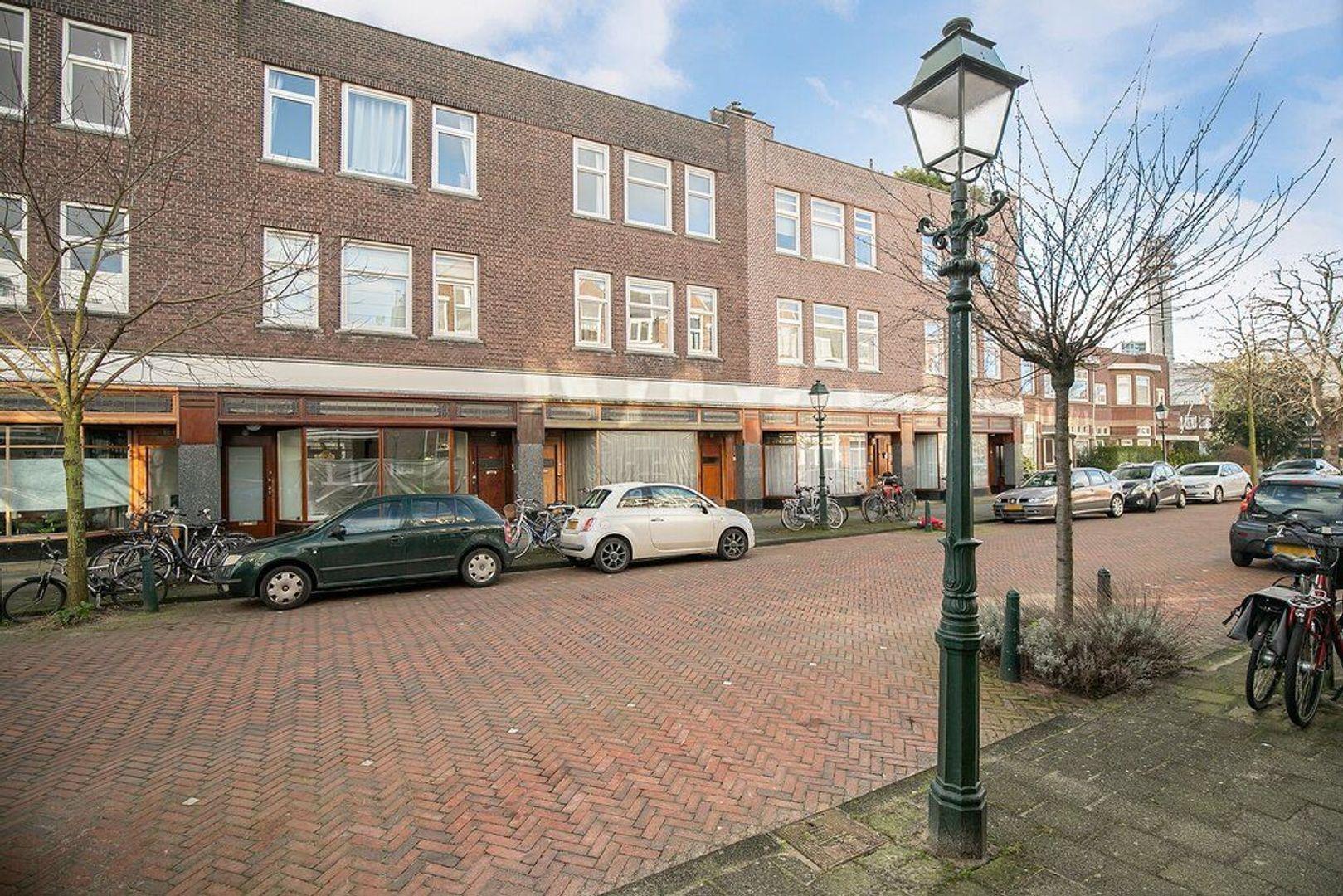 3e Louise de Colignystraat 105, Den Haag foto-21