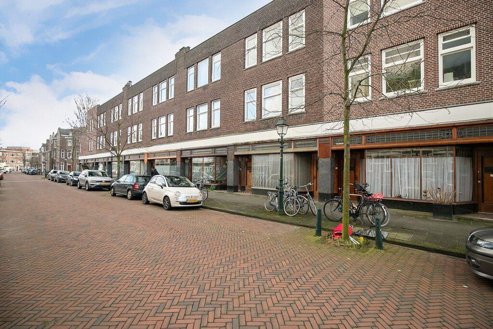 3e Louise de Colignystraat 105, Den Haag foto-22
