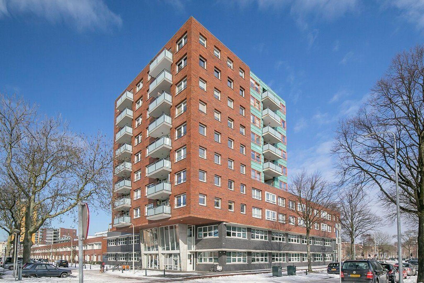 Vriezenveenstraat 114, Den Haag foto-5