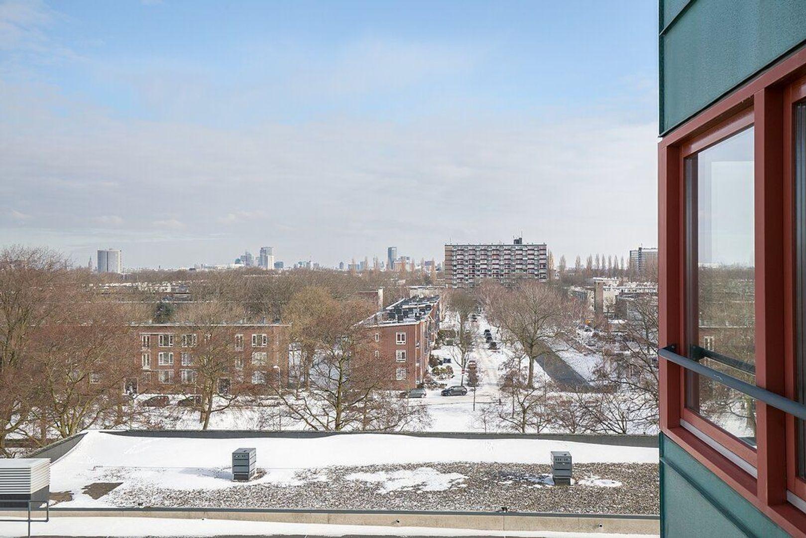 Vriezenveenstraat 114, Den Haag foto-3