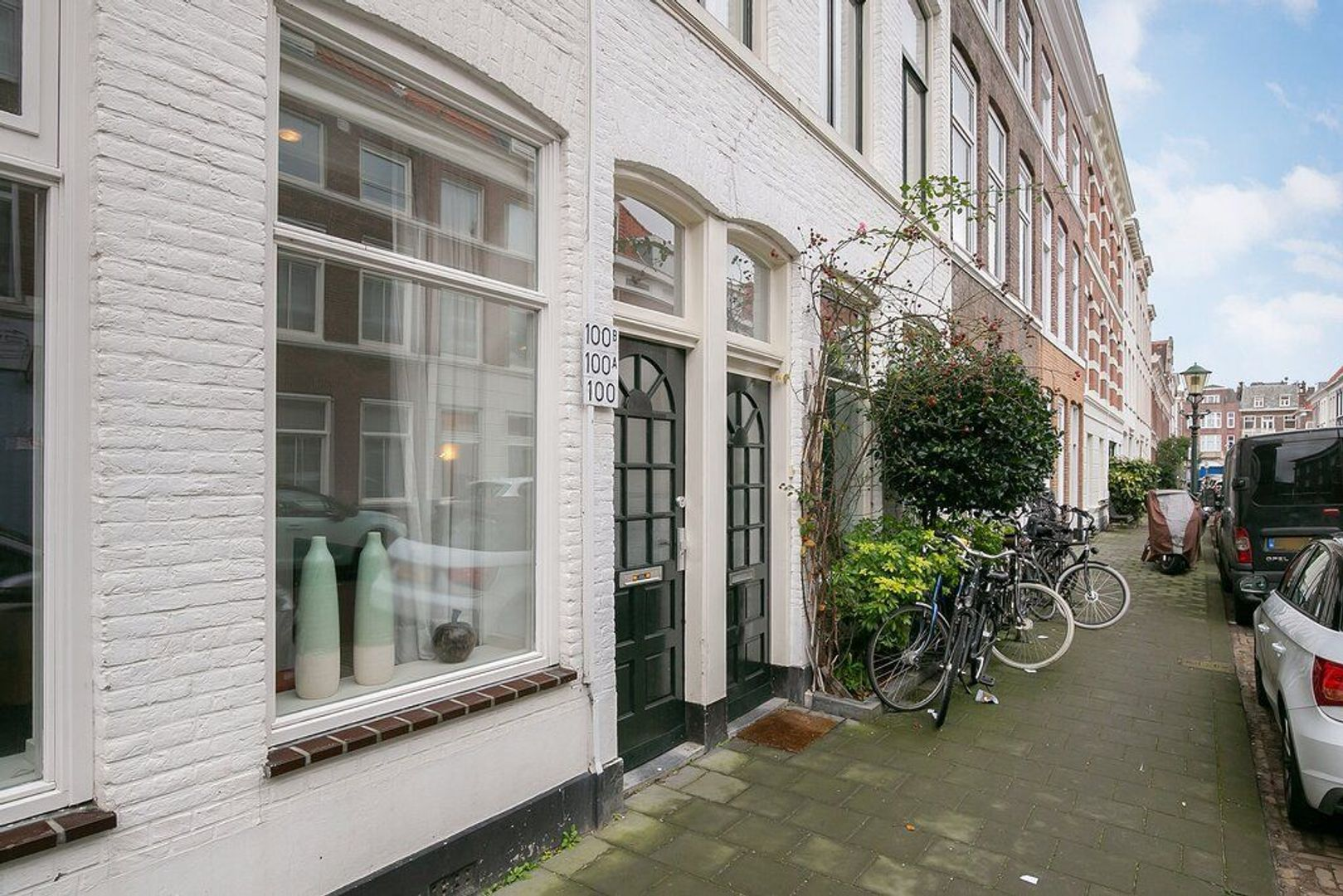 Tollensstraat 100 A, Den Haag foto-1