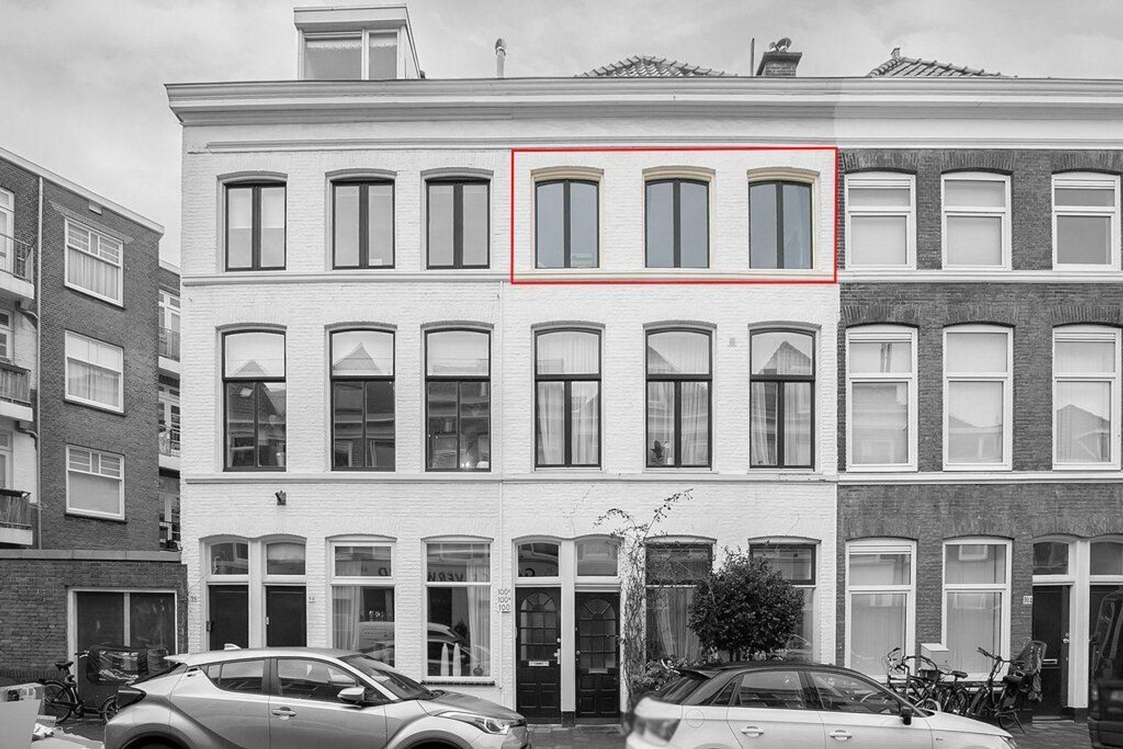 Tollensstraat 100 A, Den Haag foto-0