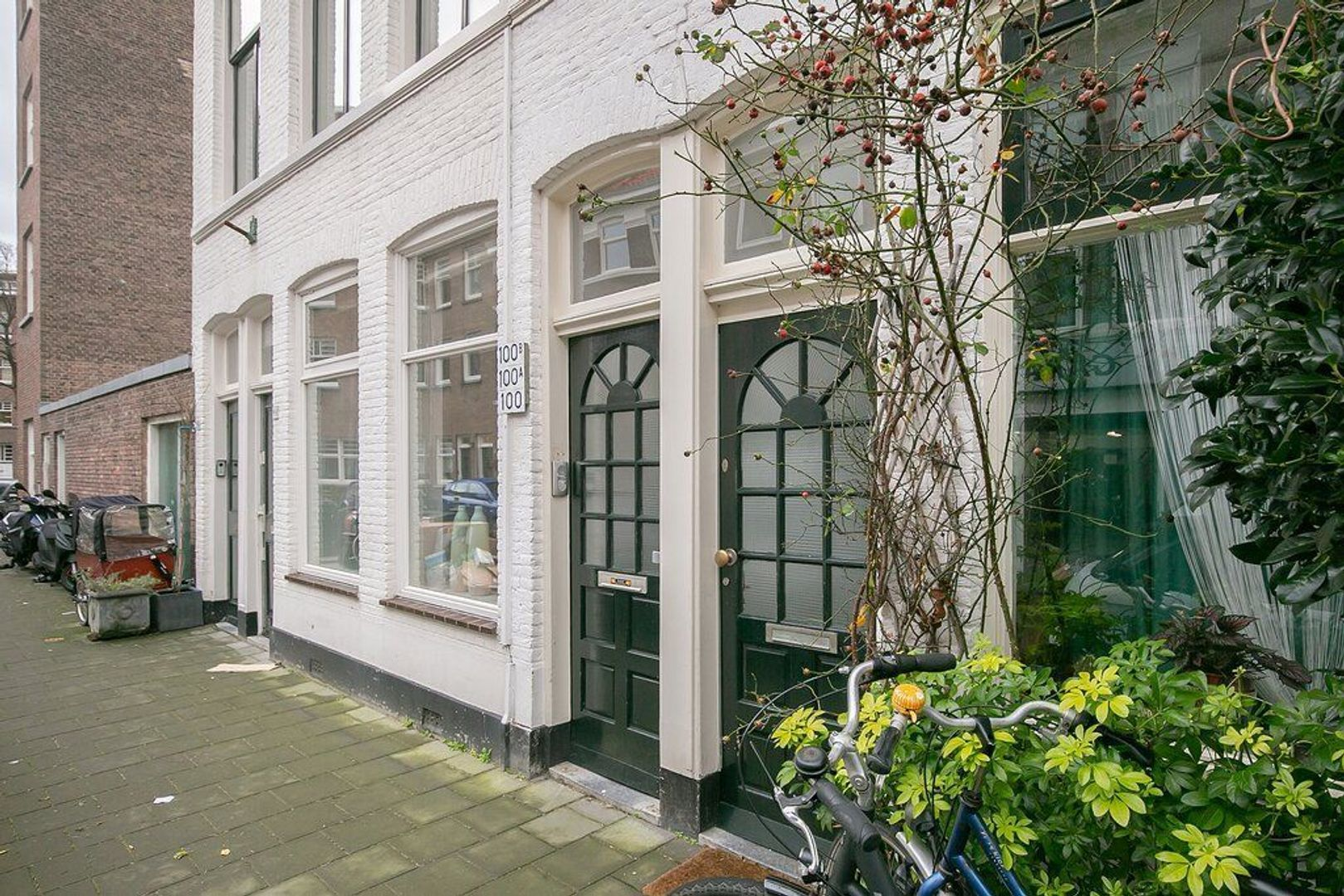 Tollensstraat 100 A, Den Haag foto-13