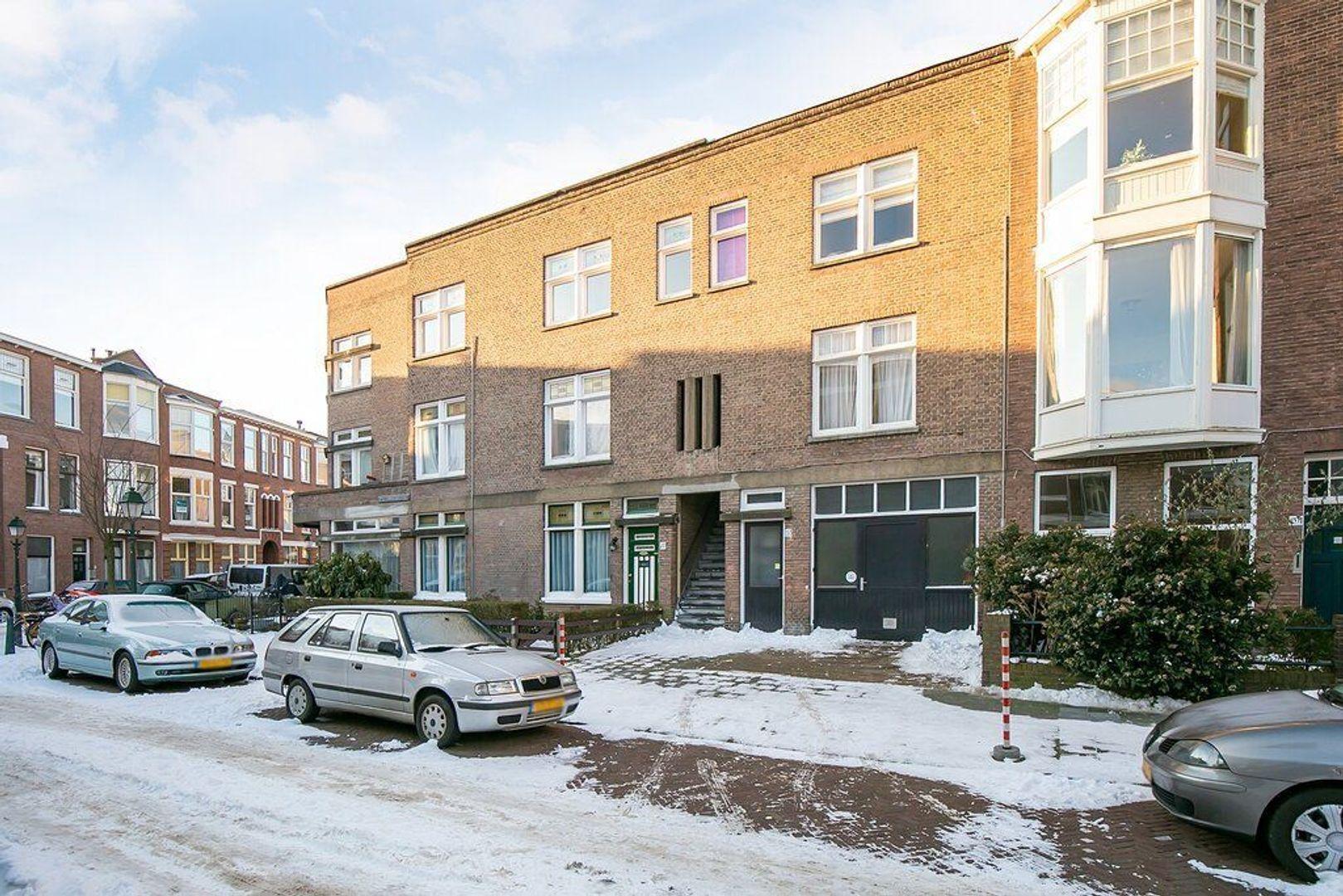 2e De Carpentierstraat 207, Den Haag foto-16