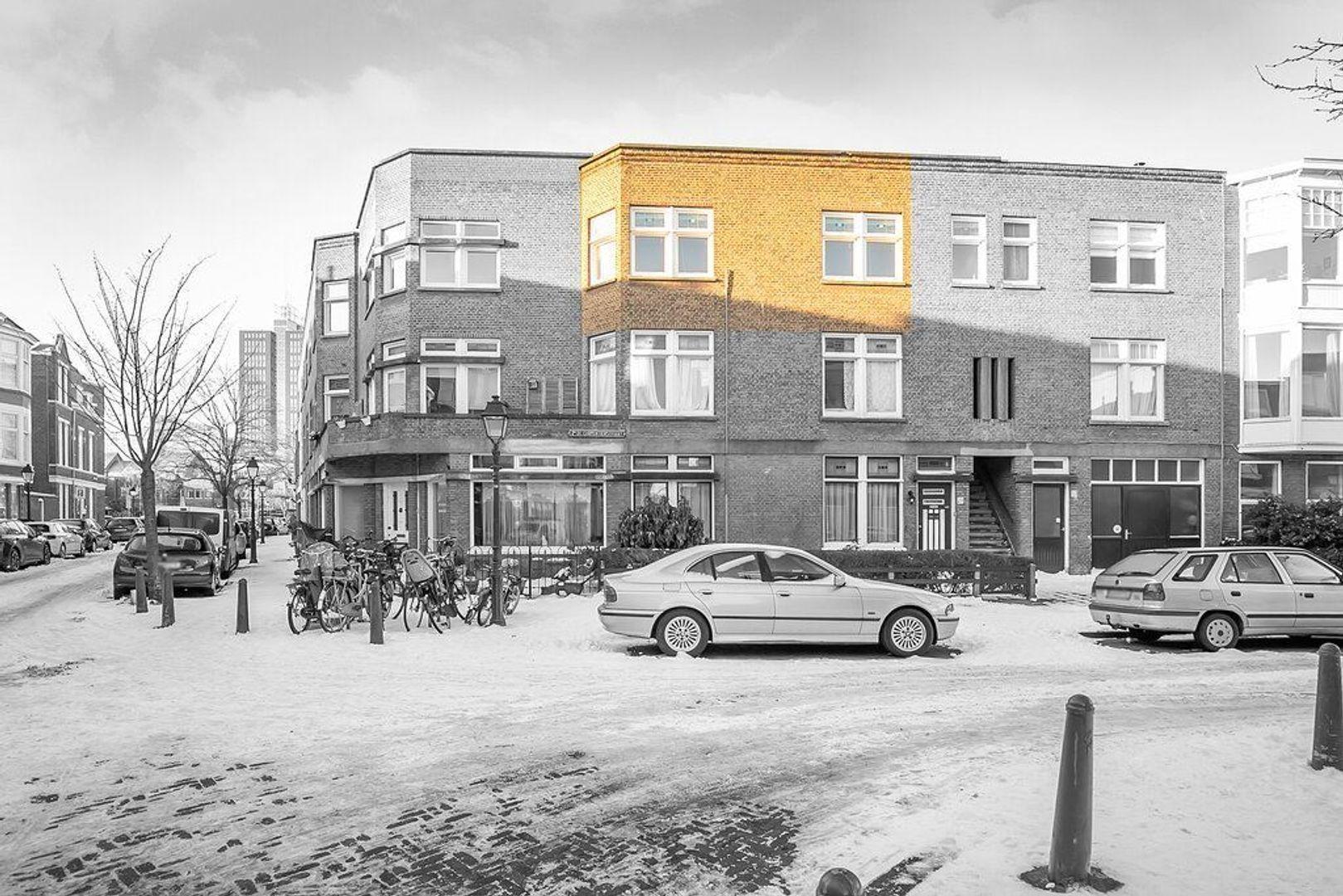 2e De Carpentierstraat 207, Den Haag foto-3