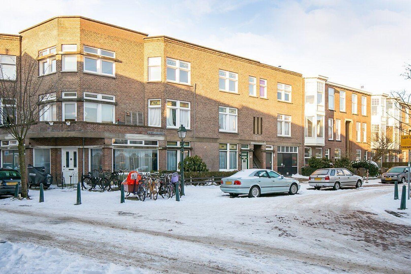 2e De Carpentierstraat 207, Den Haag foto-15