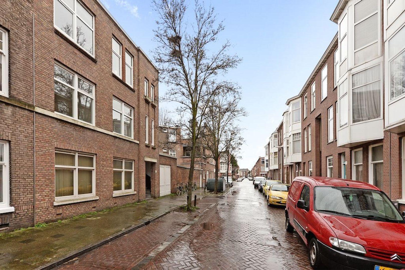 Johannes Camphuijsstraat 233, Den Haag foto-15