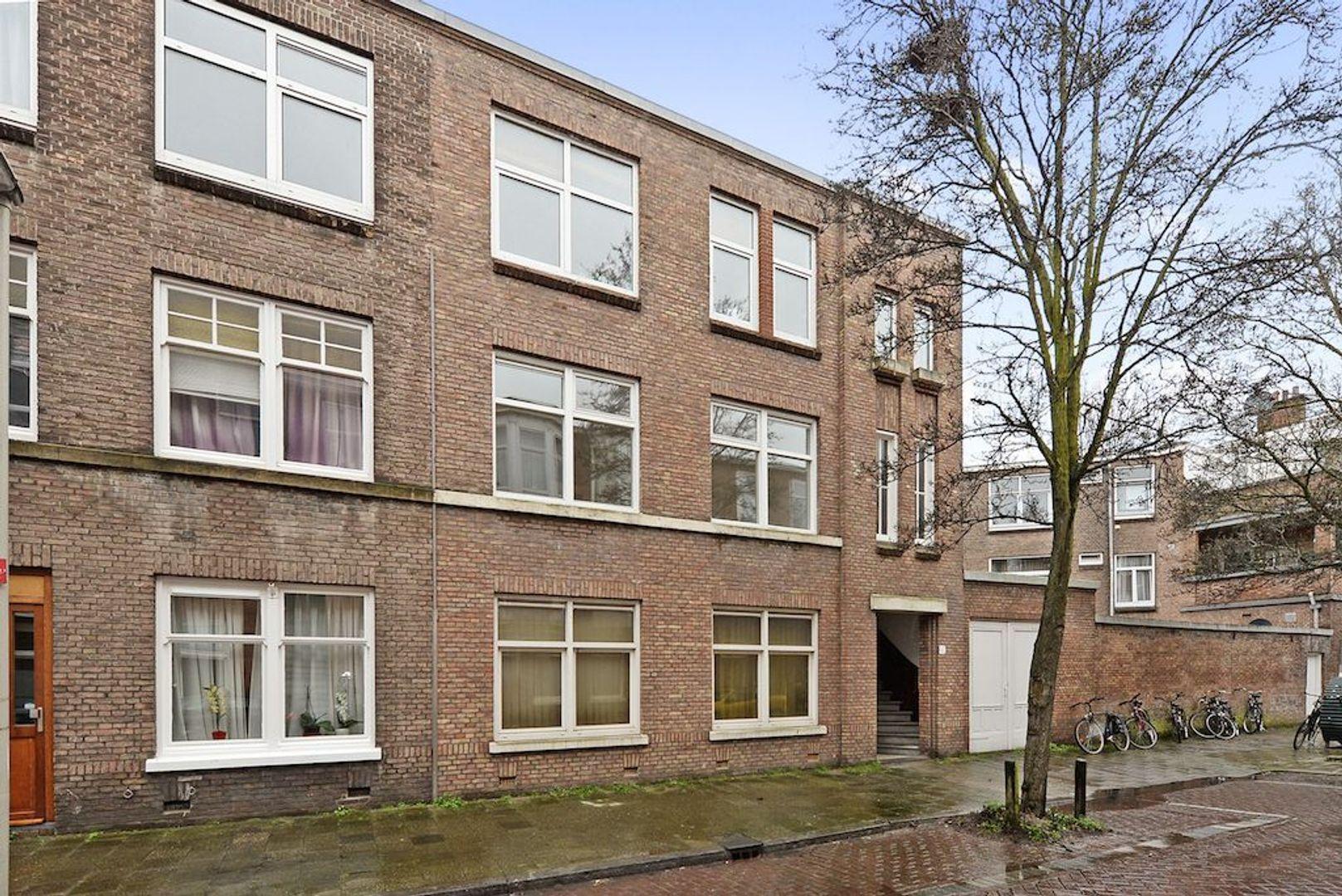 Johannes Camphuijsstraat 233, Den Haag foto-16